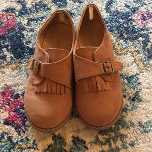 Old navy oxfords shoes